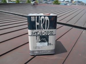 屋根塗装 (26)