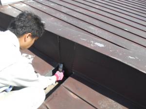 屋根塗装 (22)