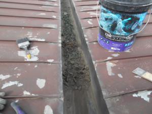 屋根塗装 (9)