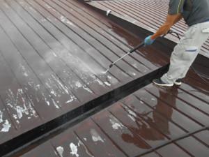 屋根塗装 (13)